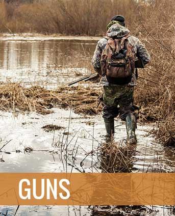 Firearm maintenance and gunsmithing