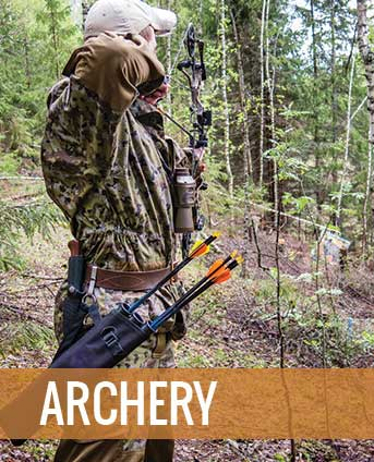 Archery Equipment